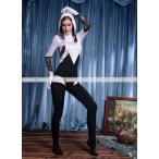 セールsaleスパイダーマンコスプレコスチュームキャラ衣装ハロウィン仮装セクシーアメコミ