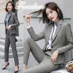 セール 大きいサイズ スーツ OL リクルート ビジネス