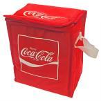 Coca-Cola ソフトクーラーバッグ 保冷 ランチバッグ エコ