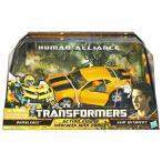 """世界中で人気の""""トランスフォーマー""""Transformers Human Alliance - Bumblebee"""