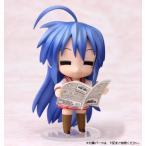 ショッピングねんどろいど Lucky Star: Konata Izumi Saitama Newspaper 65th Anniversary Ver. Limited Nendoroid Action Figure