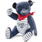 ショッピングSelection Selection Denim Teddy Bear Seaside