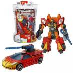 """""""トランスフォーマー""""Hasbro Year 2005 Transformers Cybertron Series Deluxe Class 6 Inch Tall Robot Action Figure - Autobot EXCELLION with Grenade"""