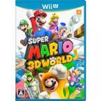 ショッピングWii スーパーマリオ 3Dワールド - Wii U