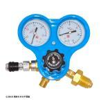 (カプラ付)酸素調整器 関西式・逆火防止器付「SG-3/GV」 阪口製作所