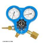 酸素調整器 関東式・逆火防止器付「SG-3K」 阪口製作所