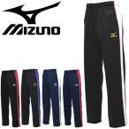 ジャージパンツ メンズ レディース ミズノ mizuno ウォームアップパンツ ロングパンツ トレーニング ランニング ジョギング/32JDG752