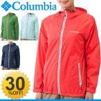 コロンビア/Columbia/ウインドブレーカー ジャケット レディース /ヘブンカウンティ ジャケット アウトドア/PL3013