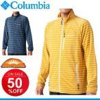 コロンビア/Columbia/フリース ジャケット マンズフィールドII フルジップトップ メンズ  /アウトドア/PM1154
