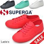レインシューズ レディース スペルガ SUPERGA ラバー スニーカー 女性用 雨靴 Superga 正規品 /S00AJ90