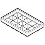 シャープ 冷蔵庫 製氷皿 2014161513