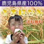 (28年産)鹿児島県産あきほなみ 20kg(10kg×2袋) (送料無料 玄米・白米選べます)