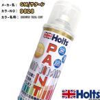 ペイント スプレー GM/サターン 9828 MEDIUM TEAL MET Holts MINIMX - 2,500 円