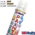 ペイントスプレー ホンダ PB87P プレミアムスパイスパープルパール Holts MINIMIX
