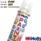 ペイントスプレー ダイハツ R67 ファイアークォーツレッドメタリック Holts MINIMIX