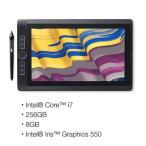 Wacom MobileStudio Pro 13 i7 256GB (DTH-W1320M/K0) ワコム 液晶 ペンタブレット
