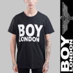 BOY LONDONボーイロンドン,BOYロゴTシャツ,ロックファッション,パンクファッション,ロックテイスト,パンクテイスト,ユニセックス Tシャツ,ロック