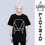 LONG CLOTHING ロングクロージング OWSLA グラフィックTシャツ ロック パンク ロックtシャツ ユニセックス BOY LONDON ボーイロンドン カットソー