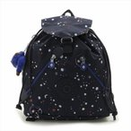 KIPLING キプリング リュックサック BUSTLING Galaxy Party