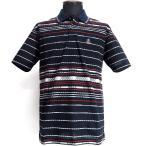 ジーゲラン ポロシャツ 半袖 綿(コットン) M/L/LL メンズ ファッション 服 カジュアル 日本製 春夏
