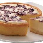 ノースファームストック 北海道 ベイクドレアチーズケーキ ブルーベリー 4号 お取り寄せ お土産 ギフト プレゼント 特産品 名物商品 母の日 おすすめ