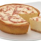 ノースファームストック 北海道 ベイクドレアチーズケーキ ストロベリー 4号 お取り寄せ お土産 ギフト プレゼント 特産品 名物商品 お中元 御中元 おすすめ