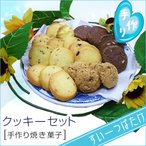 クッキー 手作り焼き菓子 C-11×2セ...