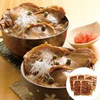 帯広の味 豚丼 RC-388 ロース肉 お取り寄せ お土産 ギフト プレゼント 特産品