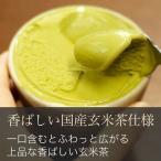 ショッピングアイスクリーム アイスクリーム プレミアムアイス 玄米茶 8個 京都利休園 アイス お取り寄せ お土産 ギフト プレゼント