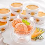 ショッピングアイスクリーム アイスクリーム 北海道 夕張メロンアイス 7個入 A-YBM 離島不可 フルーツ お取り寄せ お土産 ギフト プレゼント
