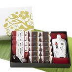 梅の詰合せギフト S-5018 和歌山県 お茶漬け 梅干し 南高梅 お取り寄せ 通販 お土産 お祝い プレゼント ギフト