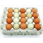生卵 卵 青い卵 高級たまご 幻の卵 島根県 しまづのこだわり卵 (赤卵32個アローカナの卵8個入り) 代引き不可 お取り寄せ お土産 ギフト バレンタイン