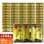 ショッピング韓国 韓国のり 国内加工 韓国海苔 8切り×8枚×144袋 セット