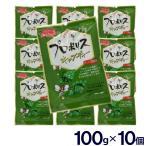 森川健康堂 プロポリスキャンディー 100g×10個セット プロポリスエキス含有 熊本県 はちみつ プロポリス