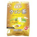 オリヒロ ウコン茶 90g(1.5g×20包×3袋)
