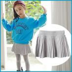 Yahoo!和一モール送料無料 春新商品 子供服 キッズ 子供 パンツ 女の子 スカート スポーツ ショートパンツ 運動 無地 kd2620