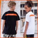 Yahoo!和一モール送料無料 春新商品 子供服 キッズ 子供 男の子 半袖シャツ Tシャツ  110 120 130 140 150 160cm 上着 欧米風 通学通園 運動kd2732