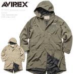 AVIREX アビレックス 6172141 U.S.A.F. 70th ANNIVERSARY TYPE CWUコート 70周年記念 メンズ フィッシュテール ミリタリー アウター 限定