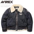 AVIREX アビレックス アヴィレックス 6172150 U.S.A.F. 70th ANNIVERSARY TYPE B-3 ダウンジャケット メンズ ミリタリー ブランド【クーポン対象外】