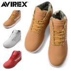 AVIREX アビレックス AV1262 THUNDER STORM ブーツスニーカー メンズ シューズ 靴 ミリタリー ブランド ミドルカット (クーポン対象外)
