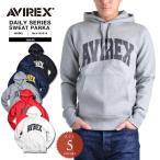 AVIREX アビレックス デイリーウェア 6153514 ロゴ ス...--7020