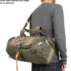 ミリタリーバッグ FLYING BODY PARACHUTE BAG SERIES FB-154 パラシュート ドラムバッグ オリーブ