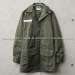 今だけ15%OFF! ミリタリージャケット 実物 新品 フランス軍M-64ジャケット アウター ブルゾン 放出品 軍服 デッドストック