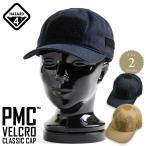 クーポンで20%OFF! HAZARD4 ハザード4 PMC VELCRO CLASSIC CAP ベルクロクラシックキャップ 2色