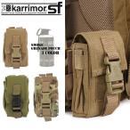店内10%OFF&10倍 karrimor SF カリマーSF Smoke Grenade Pouch 3色
