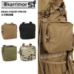 店内20%OFF! karrimor SF カリマーSF Small Utility Pouch 4色