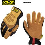 MechanixWear メカニクスウェア Leather Fast Fit Glove レザーファストフィットグローブ サバゲー サバイバルゲーム 手袋 グローブ メンズ バイク ツーリング