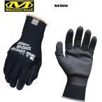 【メーカー取次】MechanixWear メカニックスウェア Knit Nitrile ニットニトリルグローブ メンズ バイク サバゲー 手袋 ミリタリー ブランド