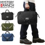 MYSTERY RANCH ミステリーランチ 3WAY BRIEFCASE 3WAYブリーフケース 2016NEW 【クーポン対象外】