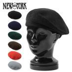 Beret - NEW YORK HAT ニューヨークハット 4036 BOUCLE BERET ブークレベレー MADE IN USA メンズ レディース 帽子 ベレー帽 ブランド メーカー